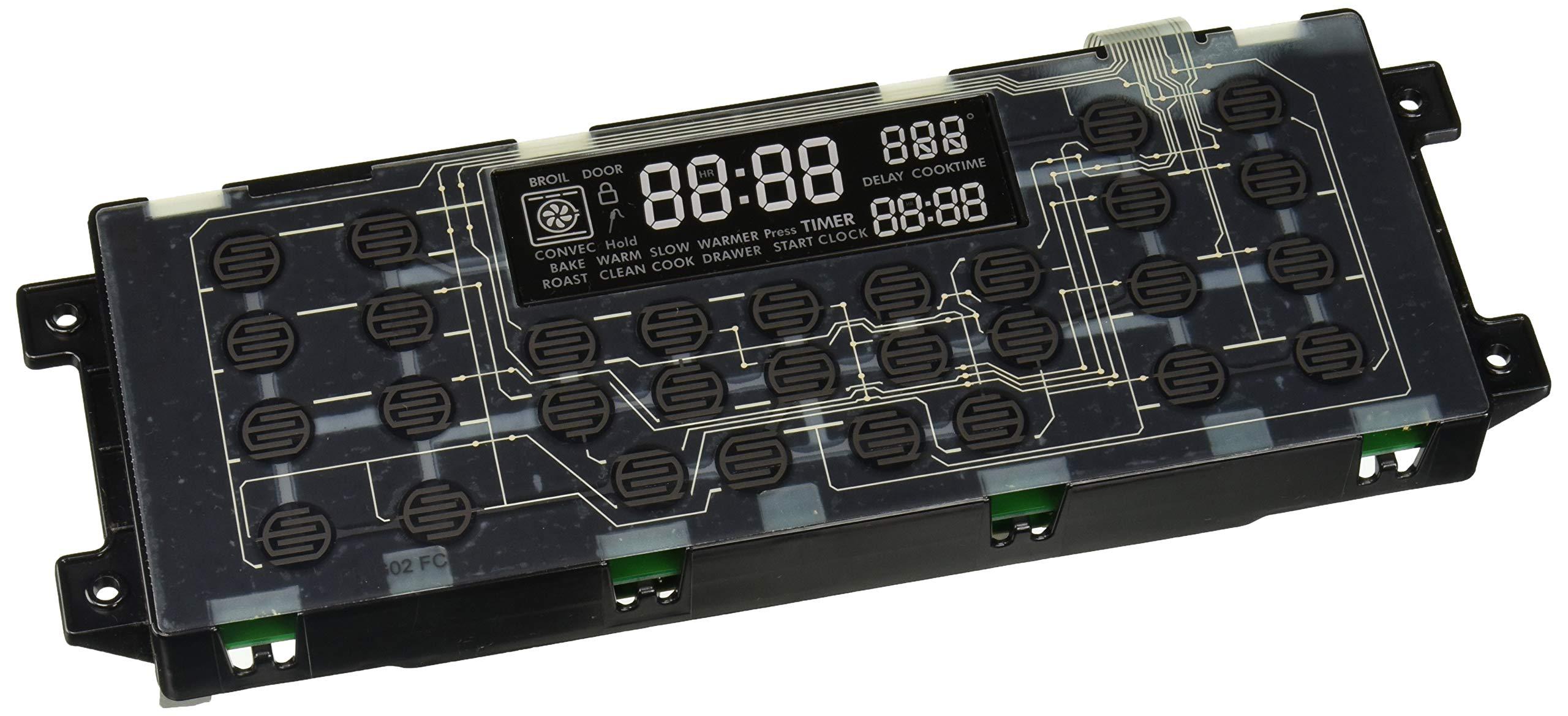 Frigidaire 316650010 Range Oven Control Board Original Equipment (OEM) Part White, Black by Frigidaire (Image #1)