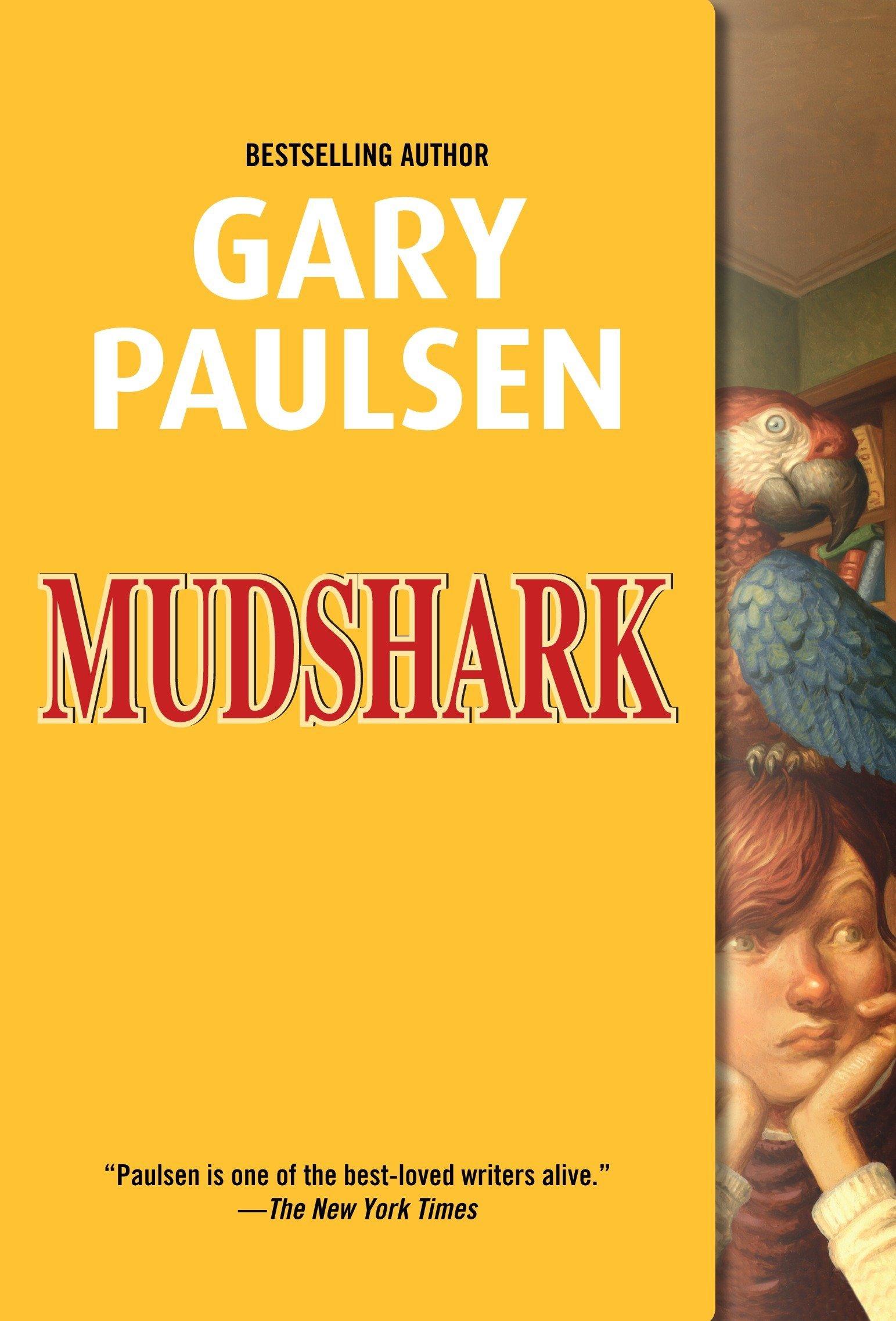Read Online Mudshark pdf