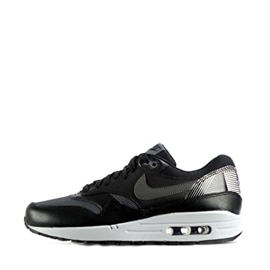 air max 1 schwarz weiß grau