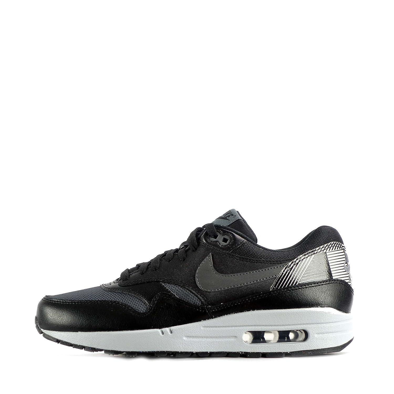 Nike Herren Air Max 1 Print Laufschuhe