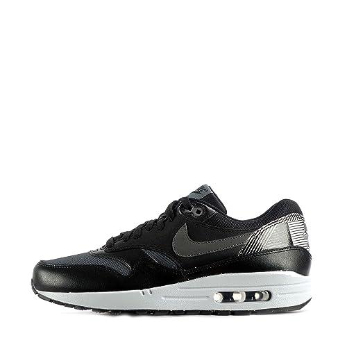 Nike Air MAX 1 Print, Zapatillas de Running para Hombre