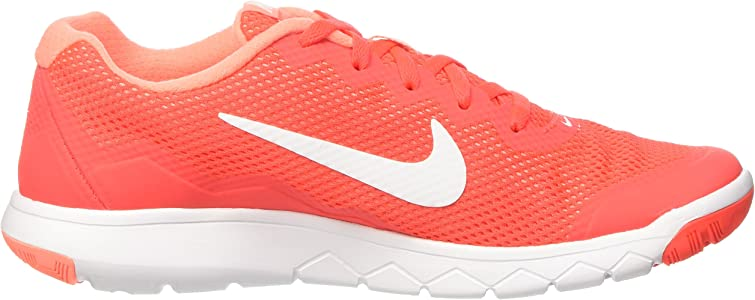 US M Running Shoe 11 B Nike Mens Flex Experience RN BRIGHT CRIMSON//ATOMIC PINK//WHITE//WHITE