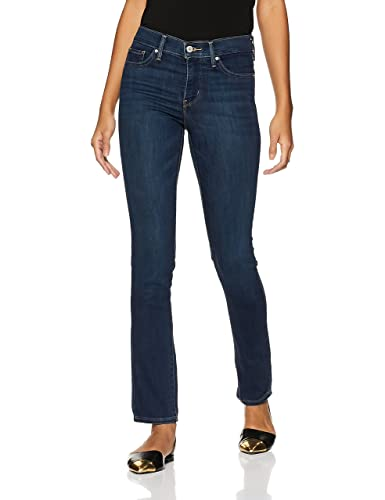 Levi's Women's 312 Shaping Slim Jeans Jeans at amazon