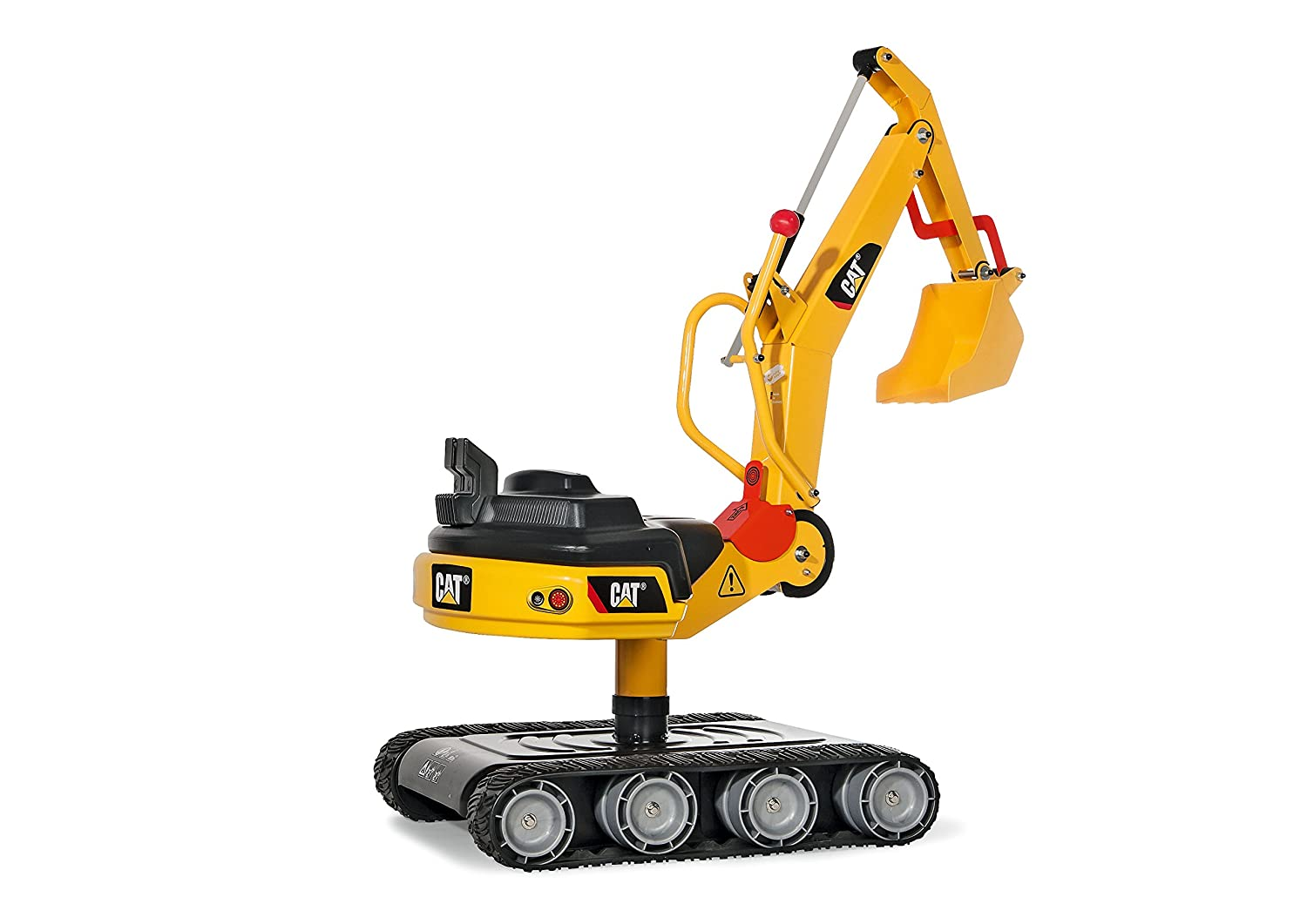 A great construction toy - Caterpillar Excavator for your little worker.