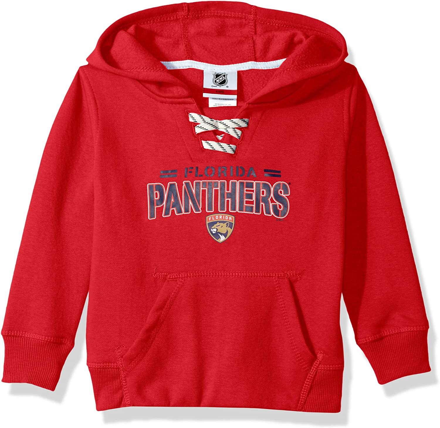 NFL Chicago Bears Boys  Outerstuff Delta Full Zip Jacket 10-12 Team Color Youth Medium
