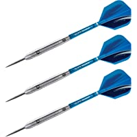 Harrows Genesis genesis-precision Agrupación de 21g dardos (Tungsteno, punta de acero mecanizado para Close & # Puntuación alta 50901