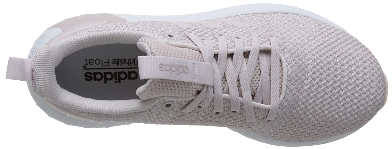 adidas Damen Questar BYD Sneaker Grau (Orchid Tint/Ice Purple/Footwear White)