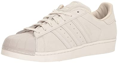 adidas Originals Men's Superstar Foundation Casual Sneaker, Clear  Brown/Clear Brown/Clear Brown