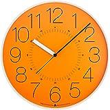 Lemnos CARA 电波手表 橙色 AWA13-08