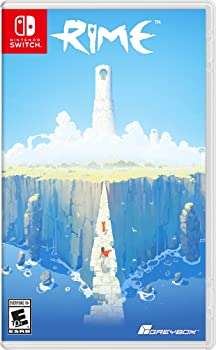 RiME Standard Edition for Nintendo Switch