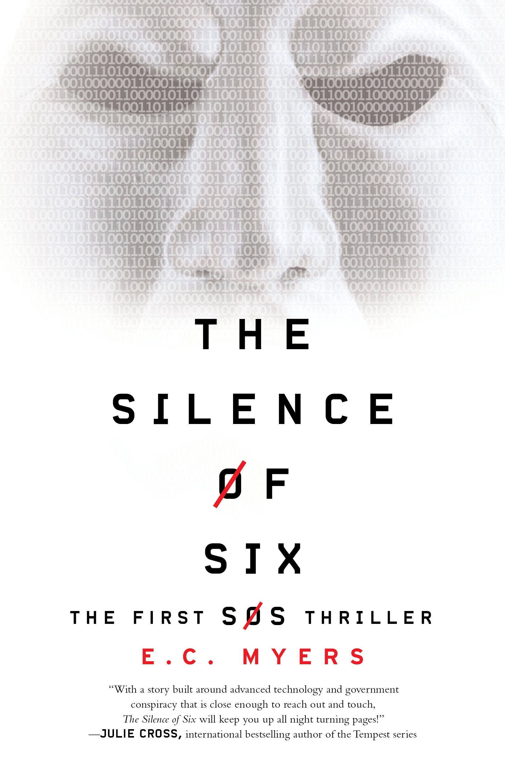 Amazon: The Silence Of Six (an Sos Thriller) (9780986448416): Ec  Myers: Books