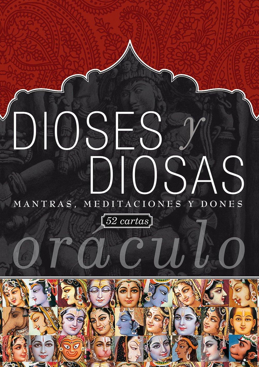 Dioses Y Diosas (Sabiduría y tradición): Amazon.es: Romio ...