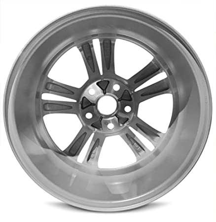 Amazon Com New 17 Inch Chevrolet Equinox Replacement Alloy Wheel