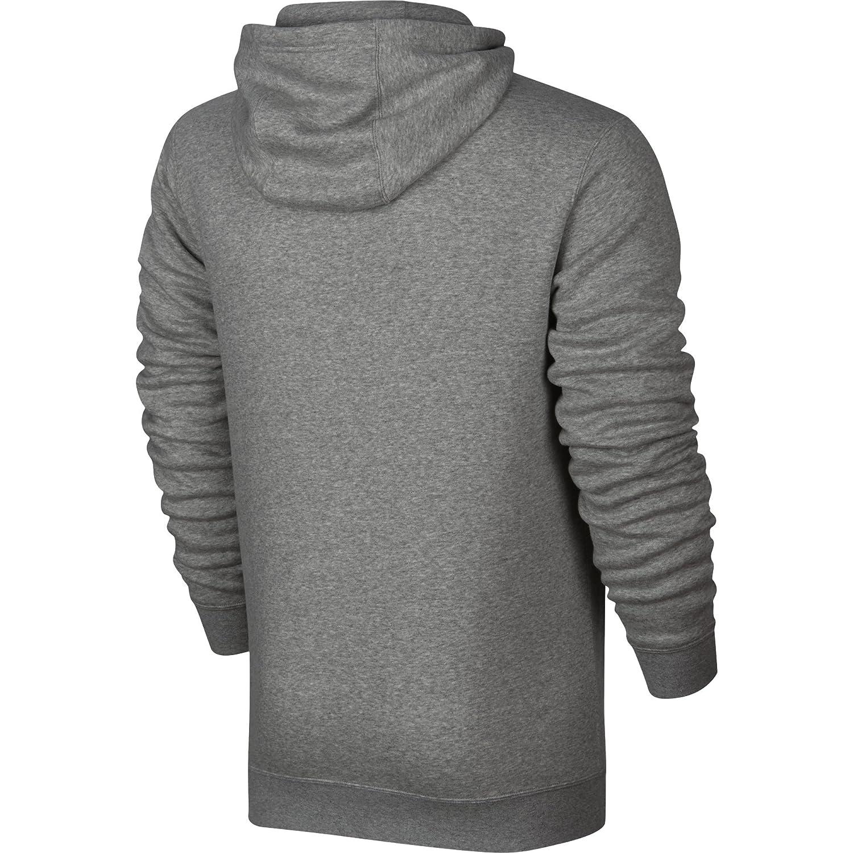 Amazon.com  NIKE Sportswear Men s Full Zip Club Hoodie  Sports   Outdoors 204078fe5