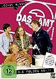 Das Amt - Die Folgen 59-71 [2 DVDs]