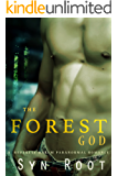 The Forest God: A Reverse Harem Paranormal Romance
