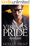 Viking's Pride (The Afótama Legacy)