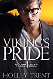 Viking's Pride (The Afótama Legacy)