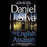 The English Assassin (Gabriel Allon Series Book 2)