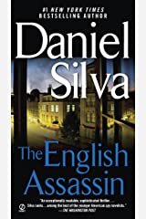 The English Assassin (Gabriel Allon Series Book 2) Kindle Edition