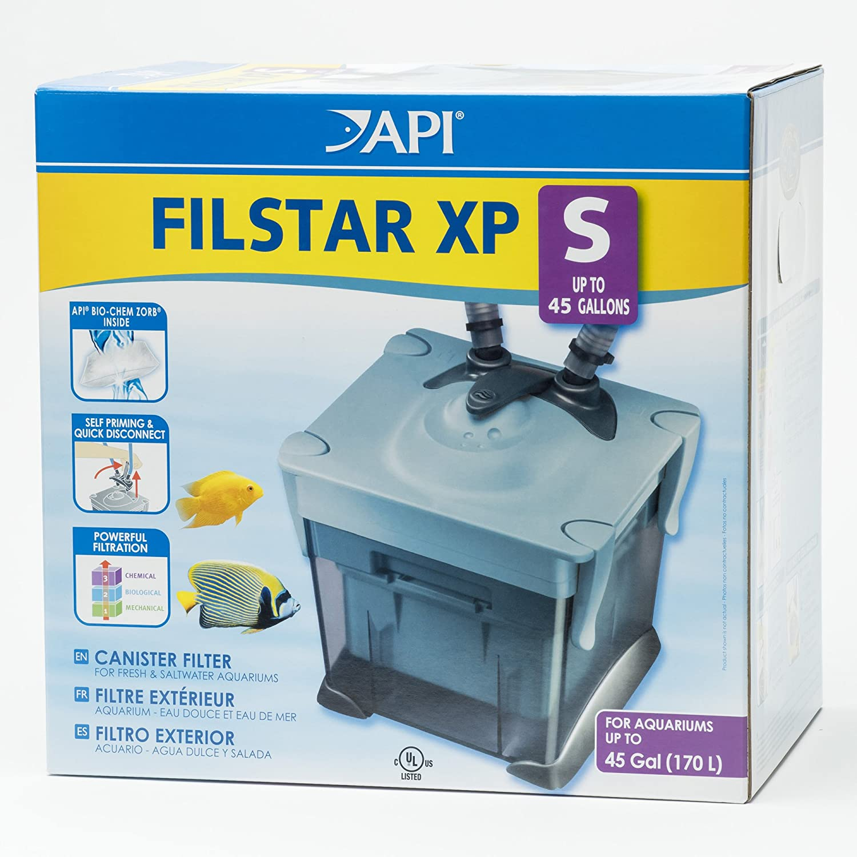 API Filstar XP