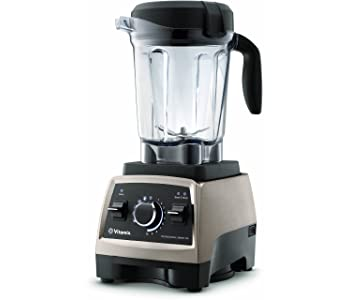Vitamix Professional Series 750 Brushed Stainless Finish