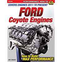 Ford Coyote Engines: How to Build Max Performance