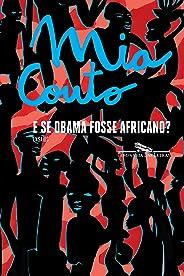 E se Obama fosse africano