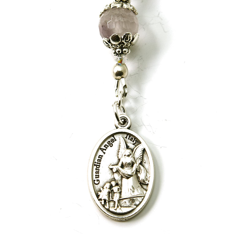 Venerare Catholic Saint Key Chain Saint Michael The Archangel