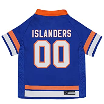 Amazon.com   NHL New York Islanders Jersey for Dogs   Cats ae9addca6