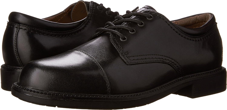 Dockers Men/'s Gordon Leather Oxford Dress Shoe