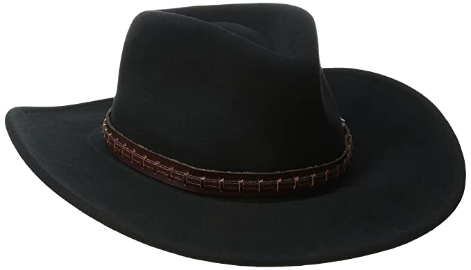 aad796db671 Bailey Western Mens Firehole  Amazon.ca  Clothing   Accessories