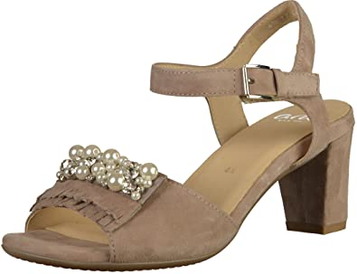 Amazon Sandals Massa Strap Women's Bags Ankle uk amp; co Shoes Ara AnXIxX