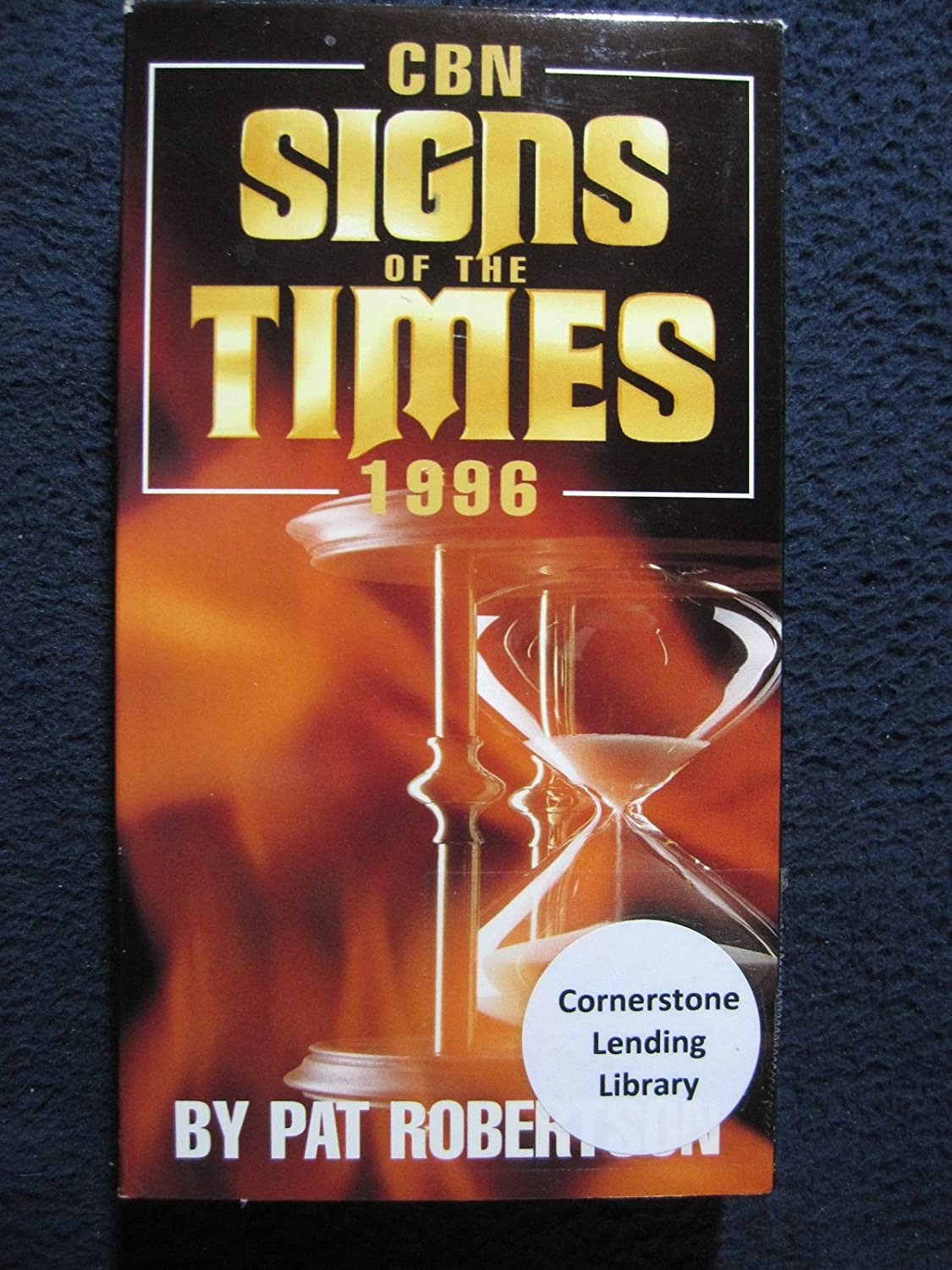 Amazon com: CBN Signs of the Times 1996: Movies & TV
