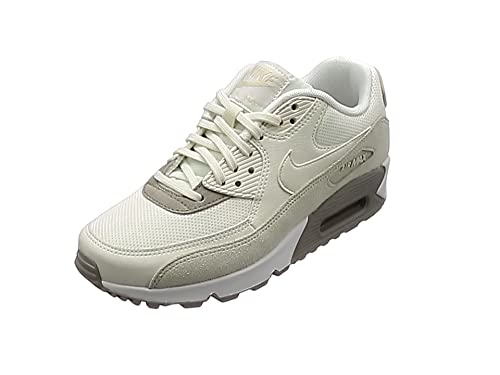 meilleur authentique 938c6 27b8e Nike Air Max 90, Sneakers Basses Femme