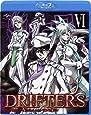 DRIFTERS 第6巻〈通常版〉 [Blu-ray]
