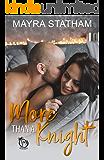 More Than a Knight (Beech Grove Book 4)