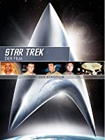 Star Trek 01 - Der Film [dt./OV]