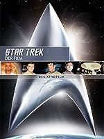 Star Trek 01 - Der Film [dt./OV]