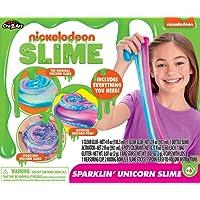 Nickleodeon Ultimate Unicorn Slime Fashion Craft Kits