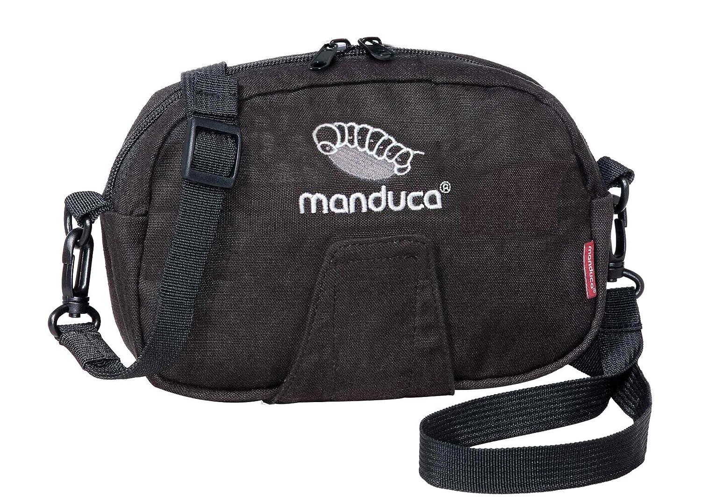 Manduca, Marsupio, Nero (schwarz) Wickelkinder GmbH Marburg 222-40-01-000