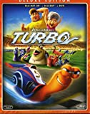 Turbo (3 Blu-Ray)