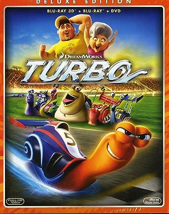 Turbo pelicula