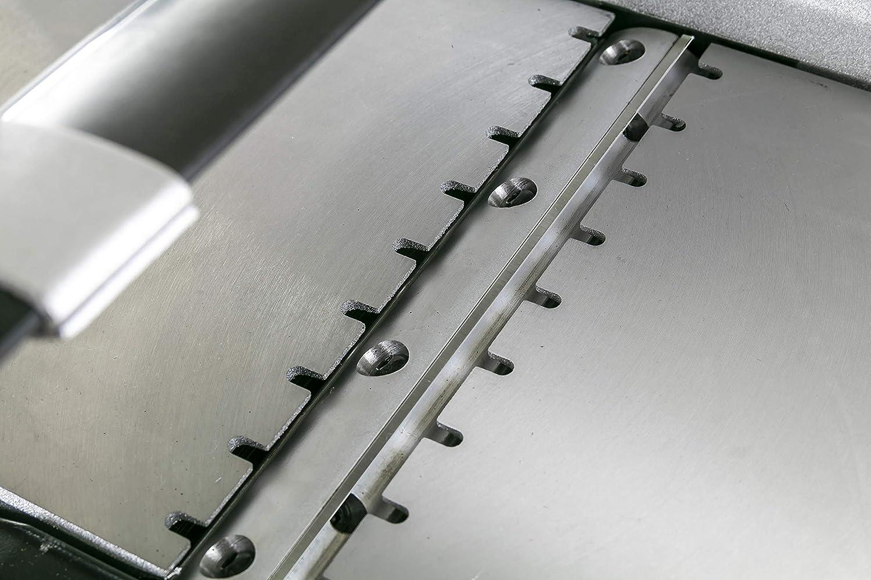 Cepilladora 1500 W Cuchilla de 210x20 mm Femi PF-204CYCLONE