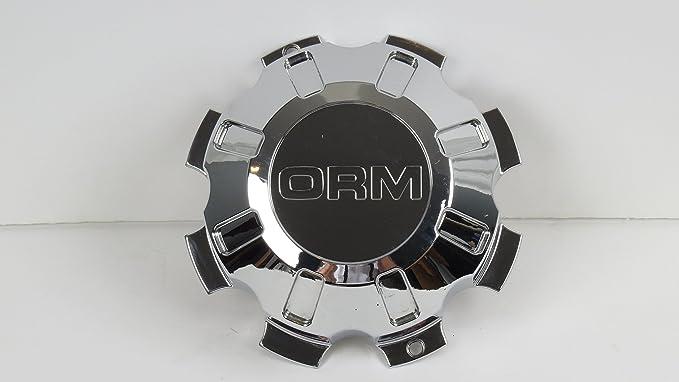 ORM Offroad Mafia C991-1 Black Wheel Center Cap