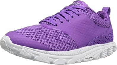 Zapatilla Mujer Running Speed 17 Lace UP W: Amazon.es: Zapatos y complementos