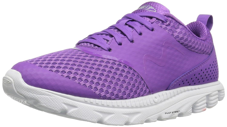 MBT Women's Speed 17 Running Shoe B01LJRWWXU 5 B(M) US|Purple