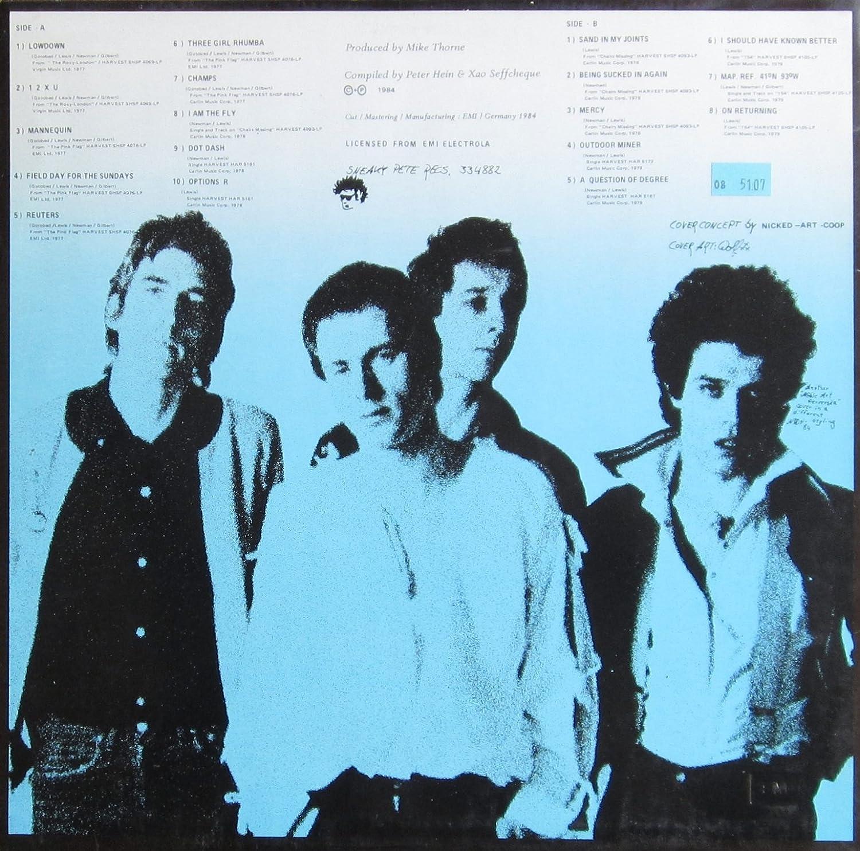 And Here It Is ... Again ... Wire [Vinyl LP] [Schallplatte]: Amazon ...