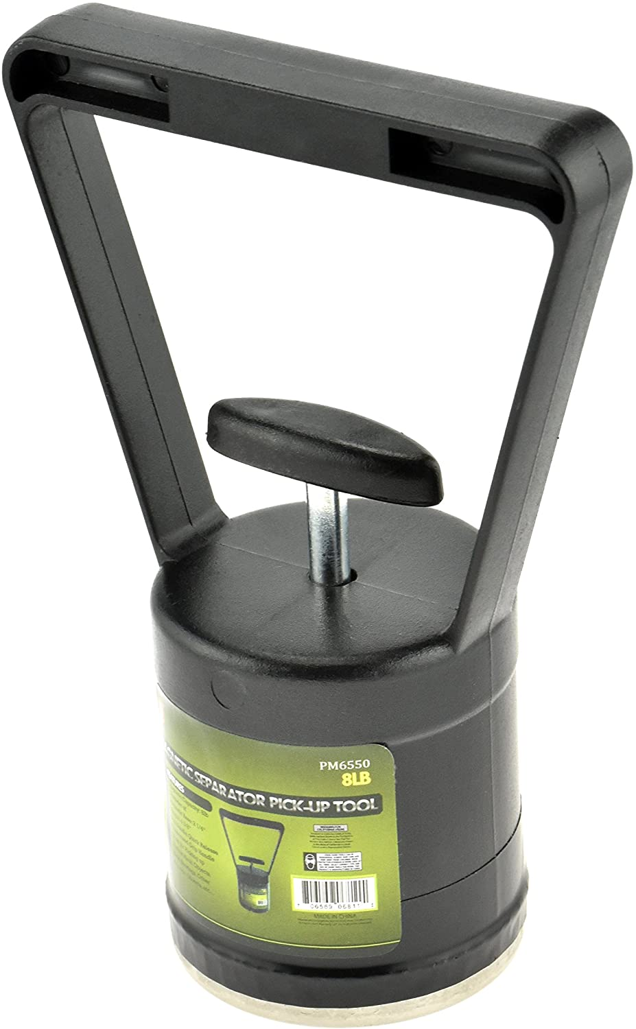 SE Magnetic Separator Pick-Up Tool with Quick Release