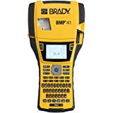 Brady PTL-100-489 TLS 2200//TLS PC Link 1.30 Width x 50 Height Matte Finish White BradyBondz Label B-489 Ultra Aggressive Polyester
